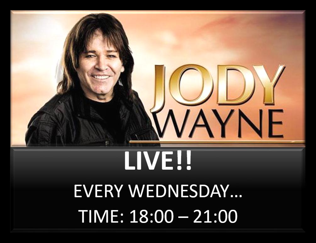 Jody Wayne Popup1